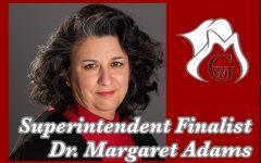 Q&A with Superintendent Finalist Dr. Margaret Adams