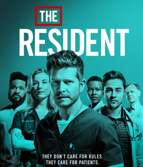 Watch The Resident on FOX to find the next medical emergency.