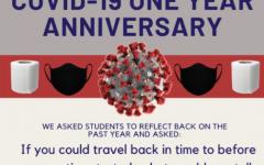 Soundbytes: students reflect on quarantine anniversary