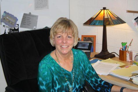 Wendy Pechacek retires from WA in June of 2021 after 21 years.