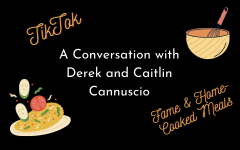 Humans of WA: Caitlin and Derek Cannuscio talk TikTok fame