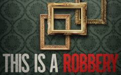 This is a Robbery is sure to steal your attention