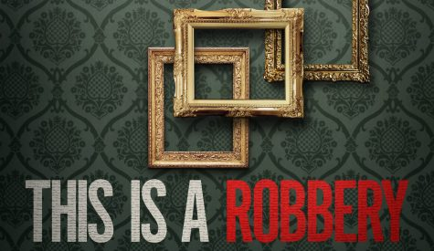 """""""This is a Robbery"""" is sure to steal your attention"""