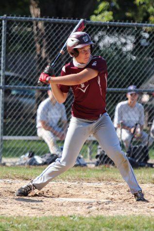 Kreithen is set to play Baseball at the University of Toronto.