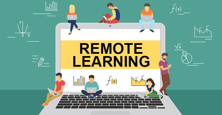 WA students share unique perspective on remote learning