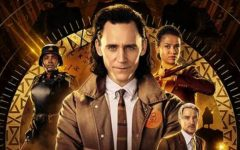 Loki is the third show released on Disney+ this year. It has a great cast and storyline, but does it hold up?