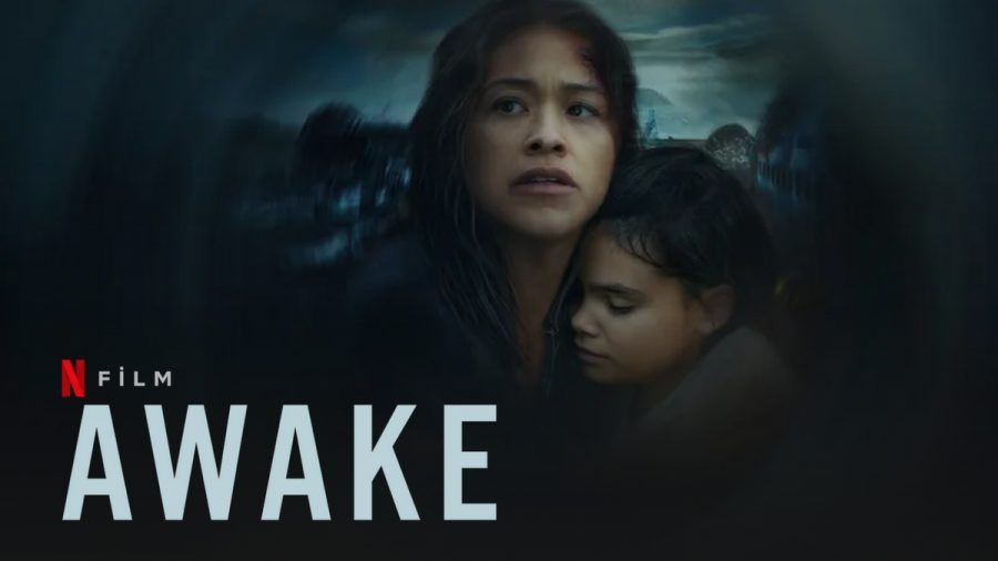 'Awake' follows mother Jill (Gina Rodriguez) who will do anything to save her children, despite the worsening circumstances.