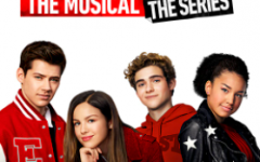 The High School Musical: The Musical: The Series movie poster.