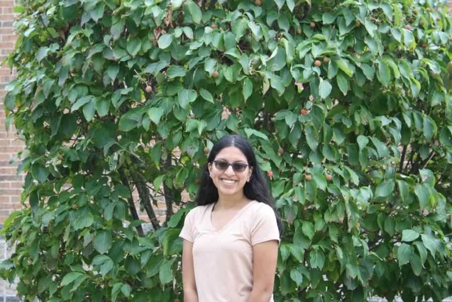 Shreya Voruganti