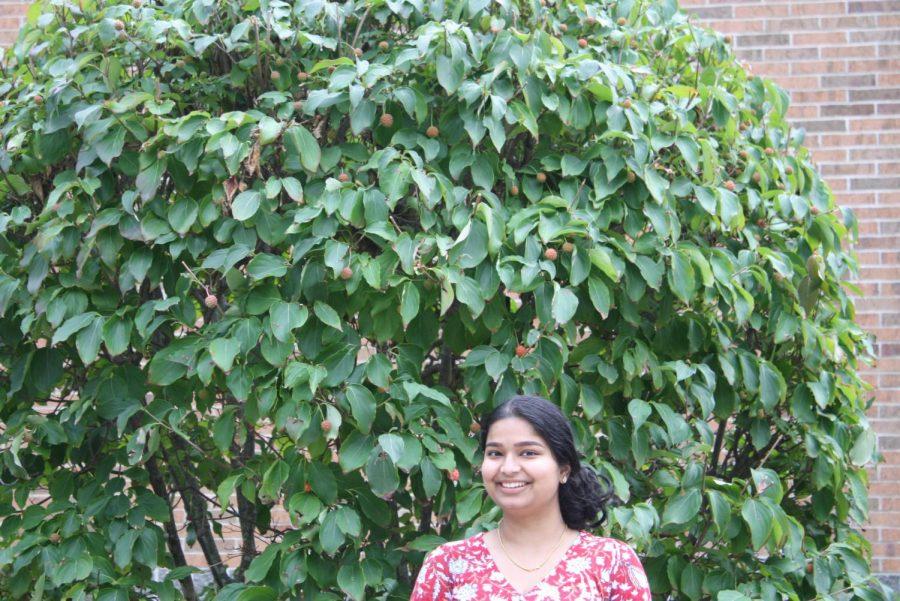 Srinithi Raj