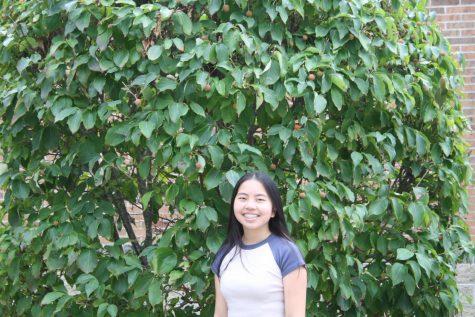 Photo of Sophia Keang