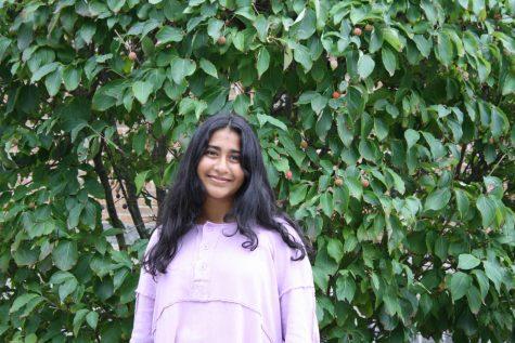 Photo of Anushka Patil