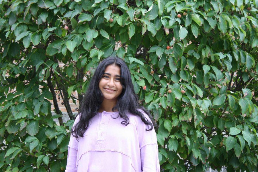 Anushka Patil
