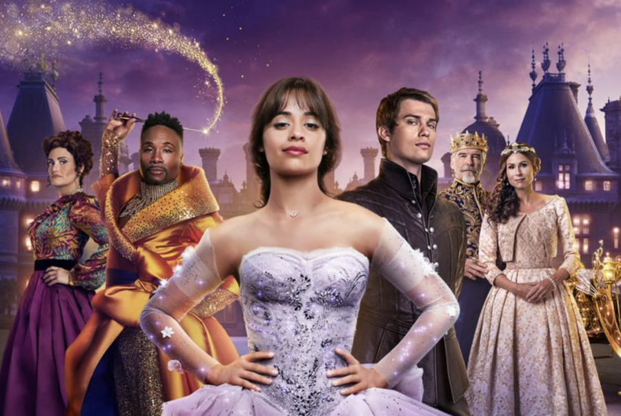 Cinderella+movie+poster