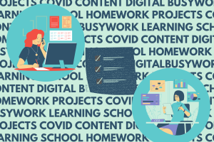 Busywork does not help students, since it repeats what theyve already learned.